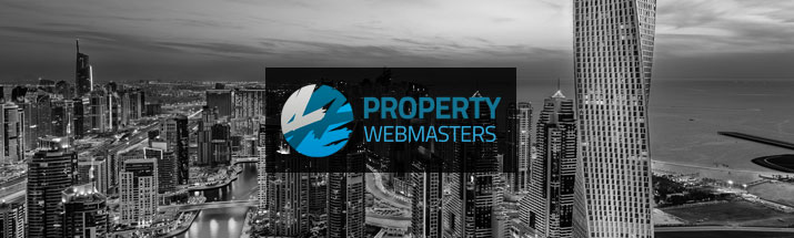 Real Estate Website Design Dubai