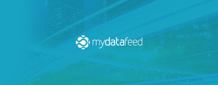 Partnership with MyDataFeed