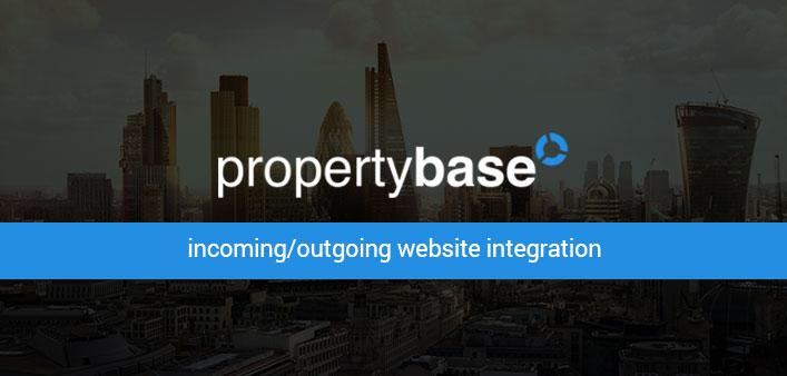 Propertybase Website Integration