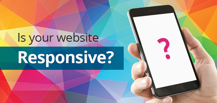 A Responsive Website is a Must