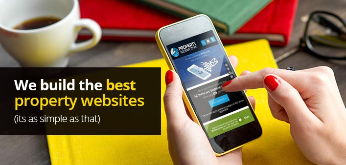 Best Estate Agency & Property Websites