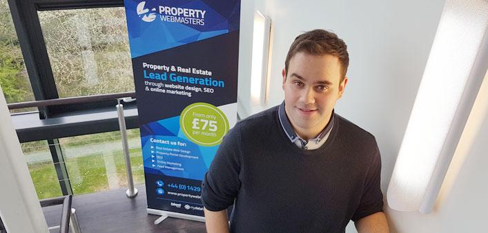 Digital Marketing Expert joins the team