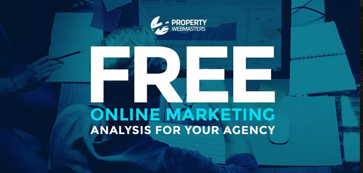 Get Your FREE Digital Marketing Analysis today!