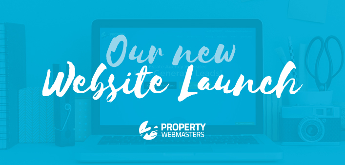 Property Webmasters New Website Launch