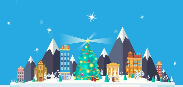 Top 5 Christmas Marketing Tips