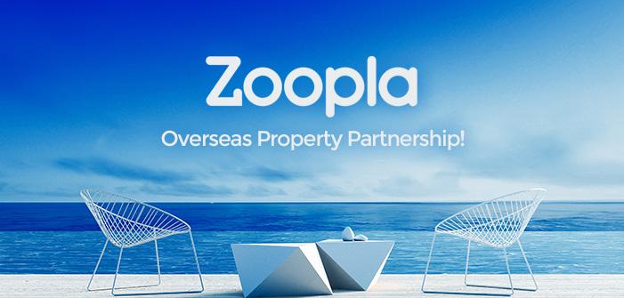 Zoopla Portal Partnership