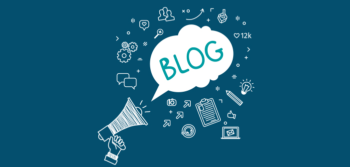 What Should Estate Agents Blog about in 2018?