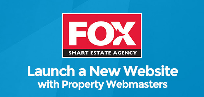 Launch a New Website with Property Webmasters