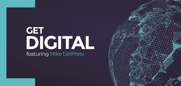 Why Should Estate Agents Get Digital?