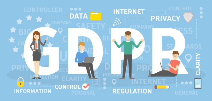 GDPR Made Simple: Legal Information