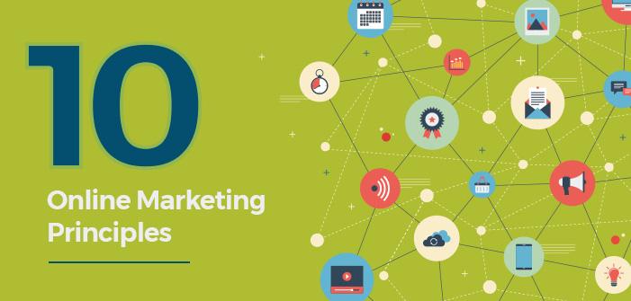 10 Online Marketing Principles For Estate Agents