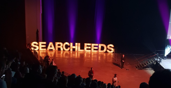 What We Found Out at SearchLeeds 2019