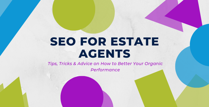 SEO for Estate Agents