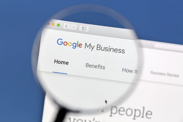Google My Business Listing Tips for Estate Agents