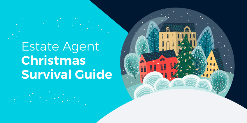 Christmas Survival Guide for Estate Agencies