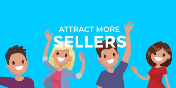 5 Key Ways to Attract More Sellers to your Real Estate Agency