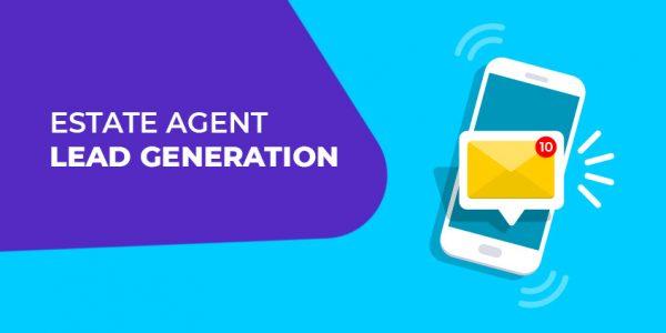 Estate Agent Lead Generation