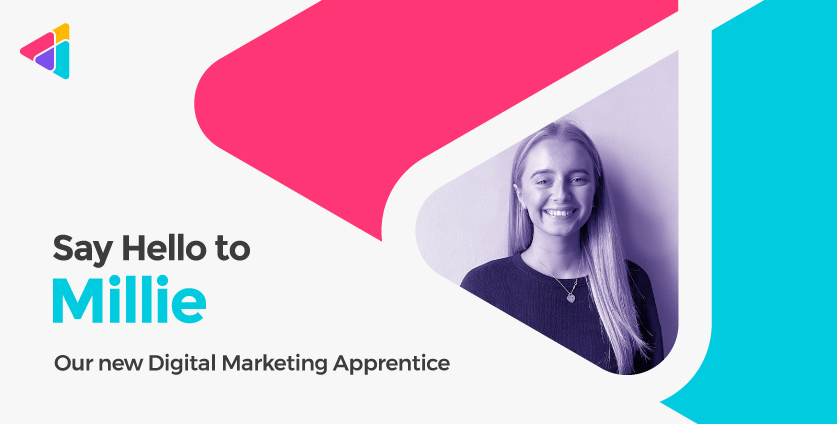 Introducing Millie, Our New Digital Marketing Apprentice