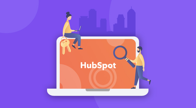 How HubSpot Can Help Your Estate Agency