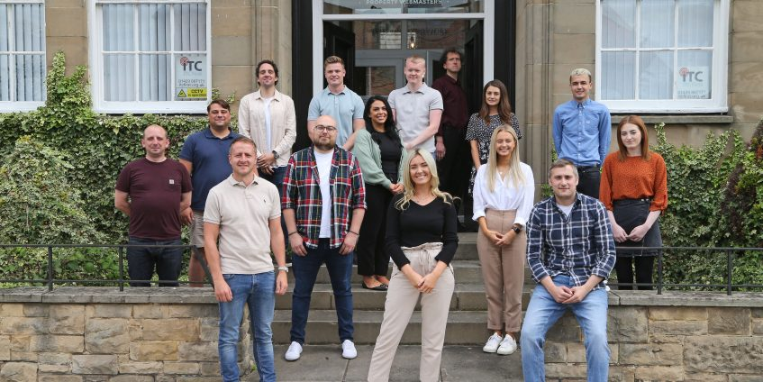 Teesside-based Property Webmasters' expansion continues